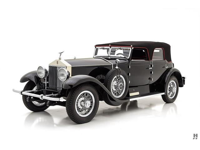 Picture of '28 Phantom I - PQBY