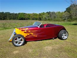 Picture of Classic 1933 Hot Rod located in Alabama Offered by a Private Seller - PTZG