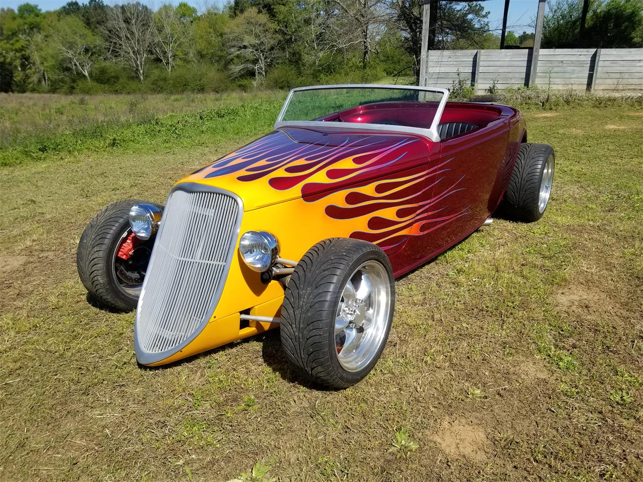 Large Picture of Classic 1933 Hot Rod - $35,000.00 - PTZG