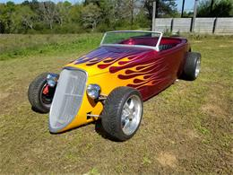Picture of '33 Factory Five Hot Rod - PTZG