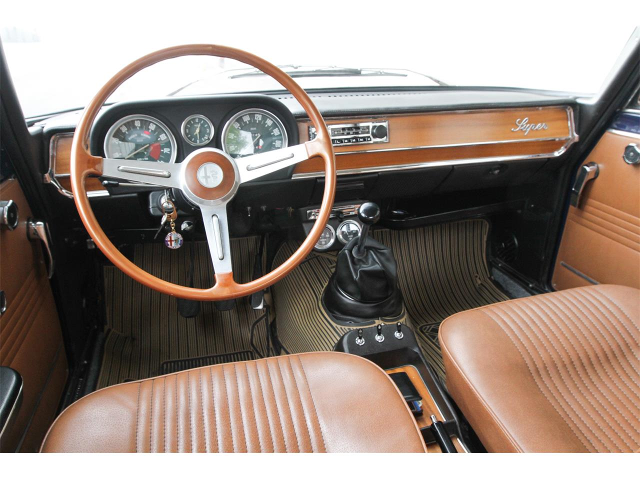 Large Picture of '70 Giulietta Spider - PTZS