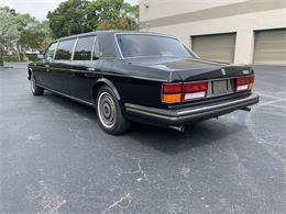 Picture of '87 Rolls-Royce Silver Spur located in BOCA RATON Florida Offered by European Autobody, Inc. - PTZU