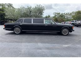 Picture of '87 Silver Spur Offered by European Autobody, Inc. - PTZU