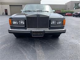 Picture of '87 Rolls-Royce Silver Spur located in BOCA RATON Florida - PTZU