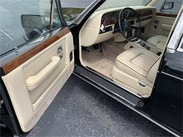 Picture of 1987 Silver Spur Offered by European Autobody, Inc. - PTZU