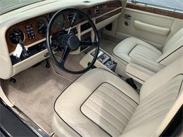 Picture of '87 Rolls-Royce Silver Spur Offered by European Autobody, Inc. - PTZU