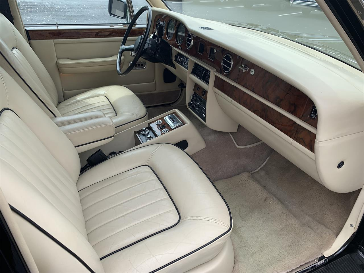 Large Picture of '87 Rolls-Royce Silver Spur - PTZU
