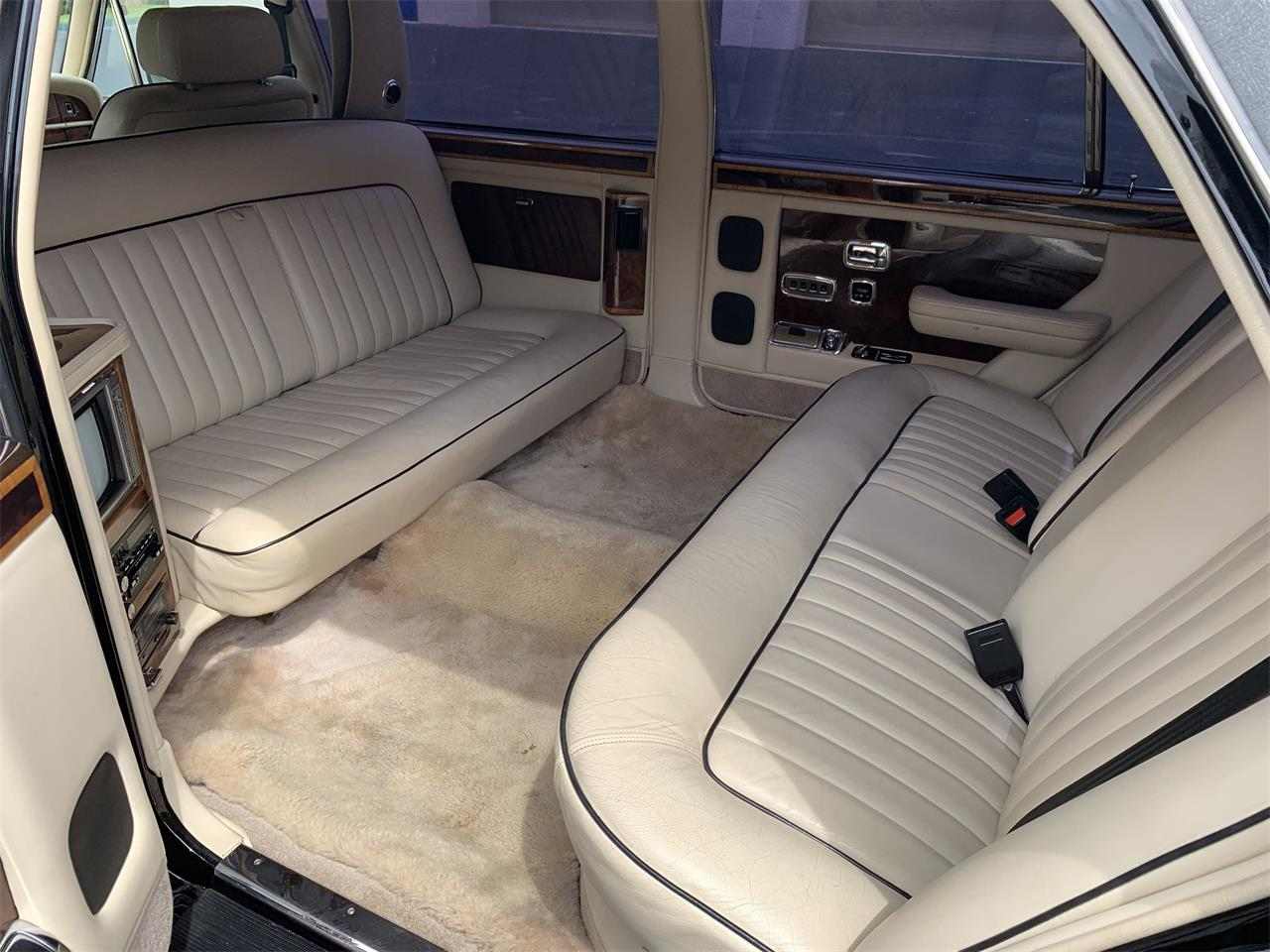 Large Picture of 1987 Rolls-Royce Silver Spur located in Florida - $65,000.00 - PTZU