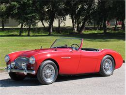 Picture of '55 Austin-Healey 100-4 located in Florida - PTZW