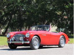 Picture of Classic 1955 Austin-Healey 100-4 - $79,900.00 Offered by Vintage Motors Sarasota - PTZW