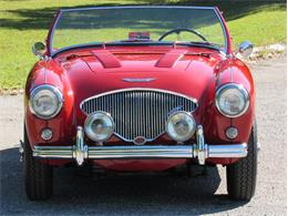 Picture of Classic 1955 Austin-Healey 100-4 located in Sarasota Florida Offered by Vintage Motors Sarasota - PTZW
