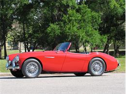 Picture of '55 Austin-Healey 100-4 - $79,900.00 - PTZW