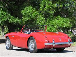 Picture of 1955 Austin-Healey 100-4 located in Sarasota Florida - $79,900.00 Offered by Vintage Motors Sarasota - PTZW
