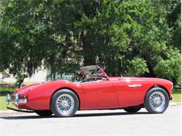 Picture of Classic 1955 100-4 located in Sarasota Florida - $79,900.00 - PTZW