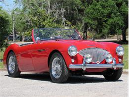 Picture of Classic '55 100-4 located in Florida - $79,900.00 Offered by Vintage Motors Sarasota - PTZW