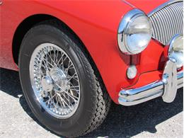 Picture of Classic '55 Austin-Healey 100-4 - PTZW
