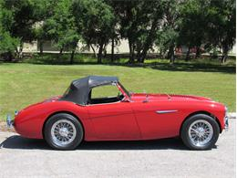 Picture of 1955 100-4 located in Florida Offered by Vintage Motors Sarasota - PTZW