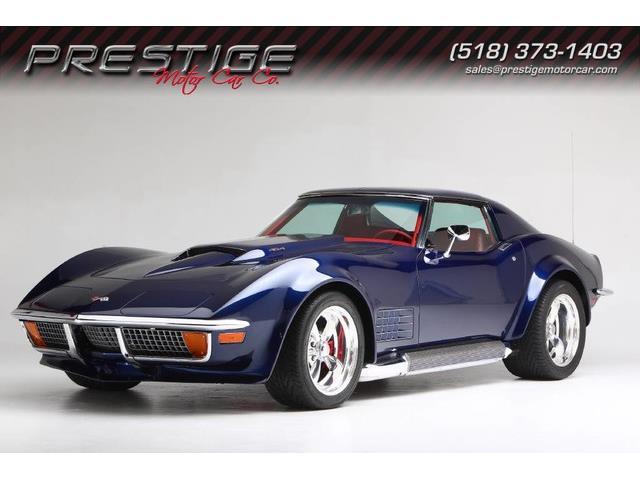 Picture of '72 Corvette - PU0A