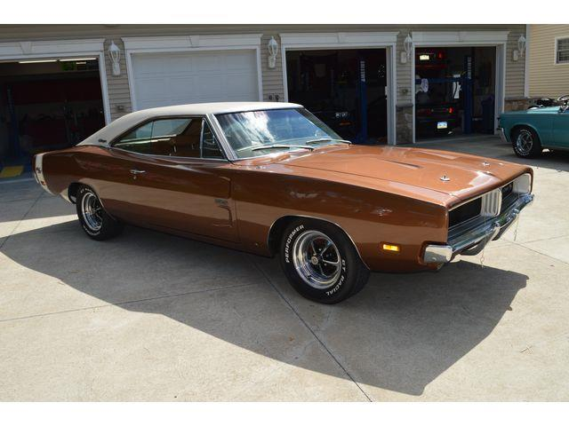 Picture of '69 Charger - PU0J