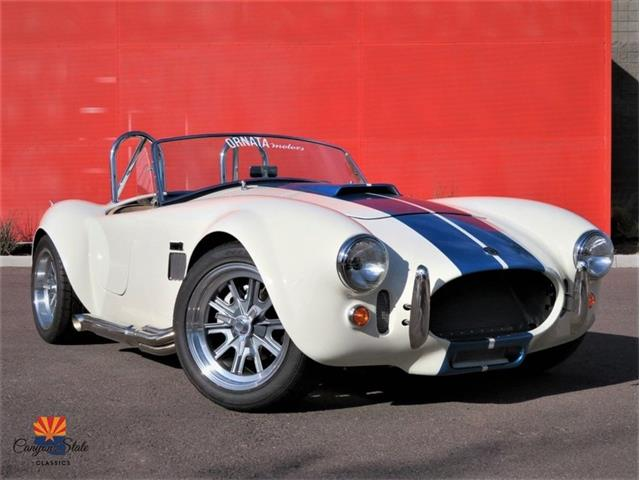 Picture of Classic '65 Shelby Cobra located in Arizona - PPYT