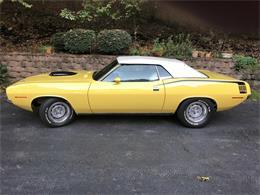 Picture of '70 Barracuda - PU0O