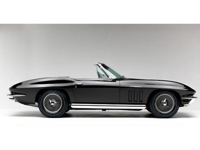 Picture of '65 Corvette - PU0T