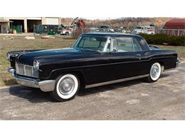 Picture of '56 Continental Mark II - PQC3