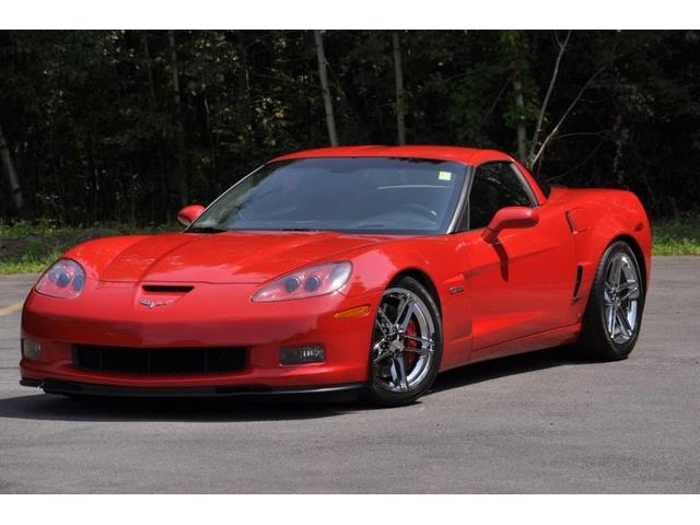 Picture of '06 Corvette - $37,999.00 Offered by  - PU1G