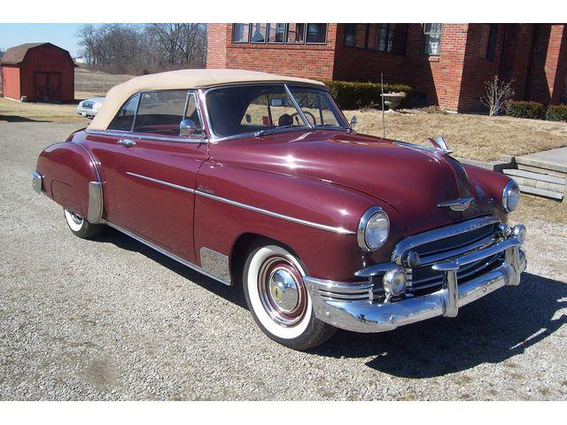 Picture of '50 Deluxe - PU1J