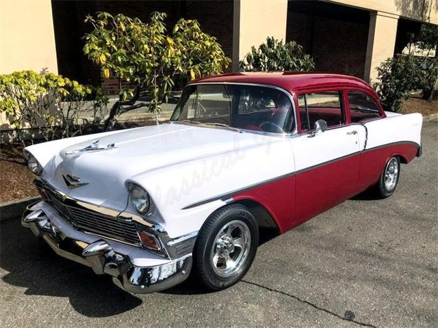 Picture of Classic 1956 Chevrolet 210 - $36,900.00 - PQC6
