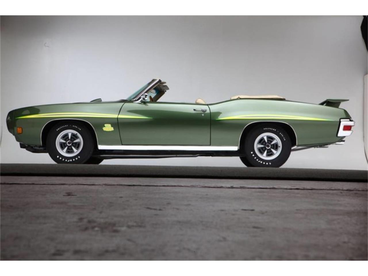 Large Picture of 1970 GTO (The Judge) located in New York - $219,000.00 - PU25