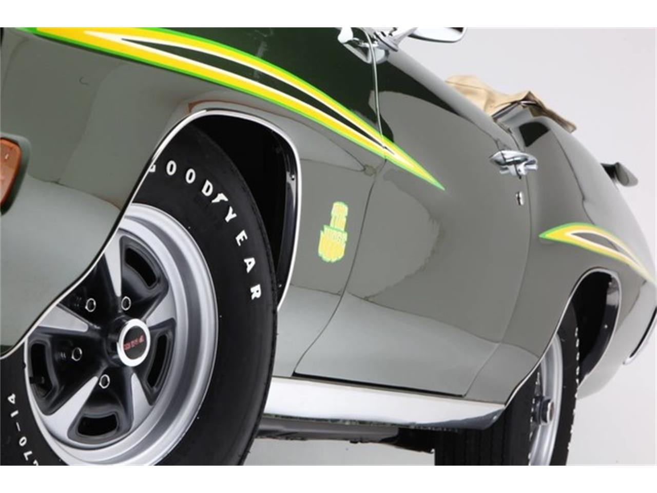 Large Picture of Classic 1970 GTO (The Judge) Offered by Prestige Motor Car Co. - PU25