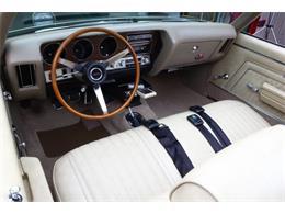 Picture of 1970 Pontiac GTO (The Judge) - $219,000.00 - PU25