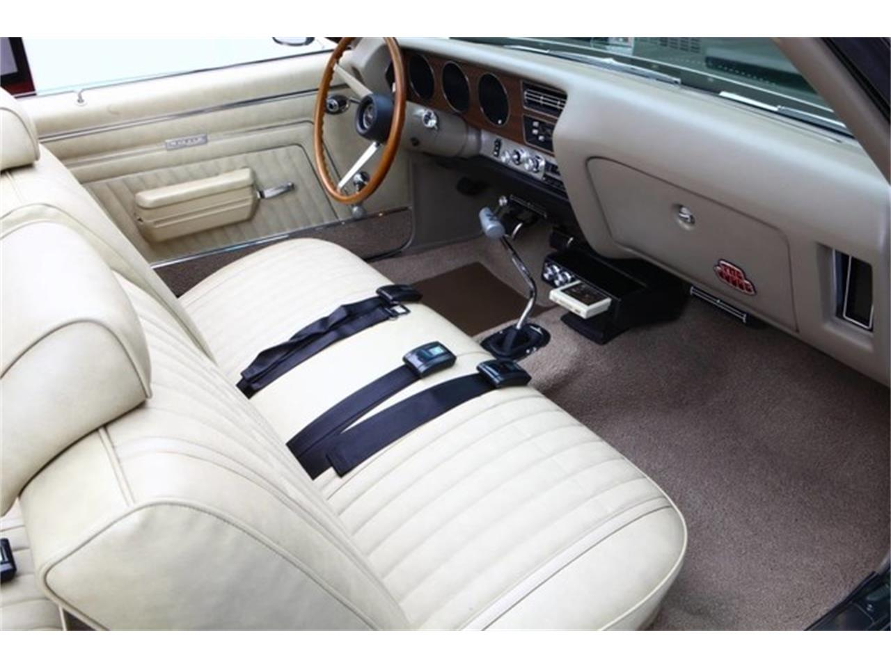 Large Picture of '70 Pontiac GTO (The Judge) located in New York - $219,000.00 Offered by Prestige Motor Car Co. - PU25