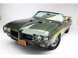 Picture of '70 GTO (The Judge) located in Clifton Park New York - $219,000.00 Offered by Prestige Motor Car Co. - PU25