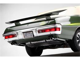 Picture of Classic '70 Pontiac GTO (The Judge) Offered by Prestige Motor Car Co. - PU25