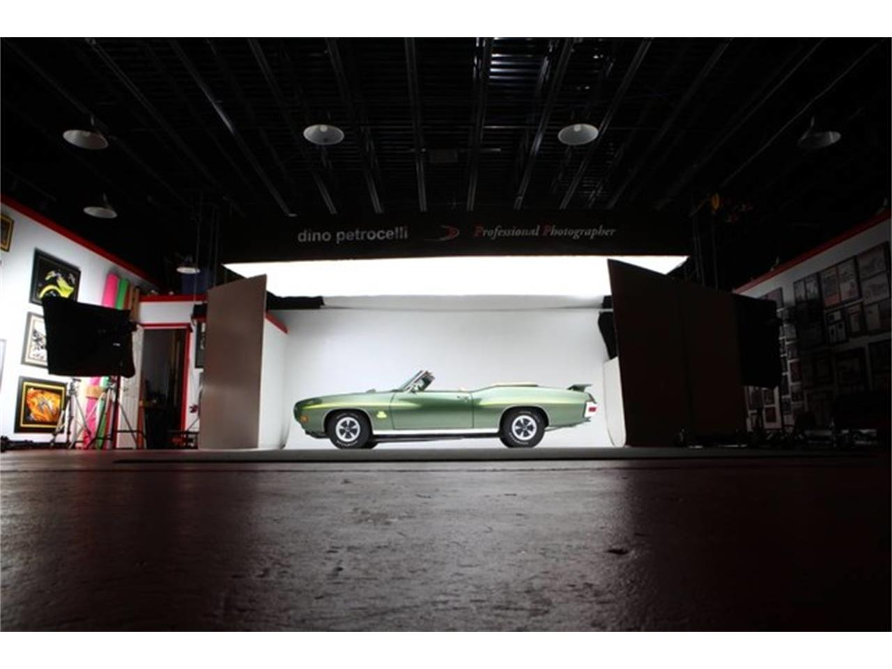 Large Picture of Classic '70 GTO (The Judge) located in Clifton Park New York Offered by Prestige Motor Car Co. - PU25