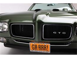 Picture of Classic 1970 GTO (The Judge) located in New York - PU25