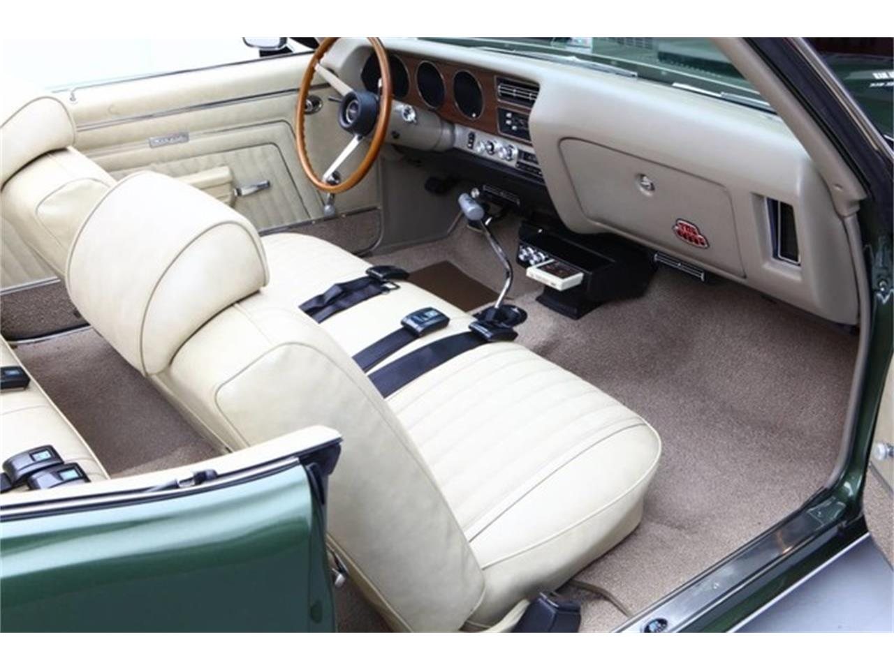 Large Picture of Classic '70 GTO (The Judge) - $219,000.00 Offered by Prestige Motor Car Co. - PU25