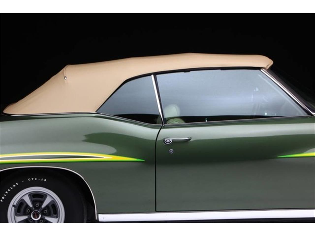 Large Picture of '70 Pontiac GTO (The Judge) - PU25