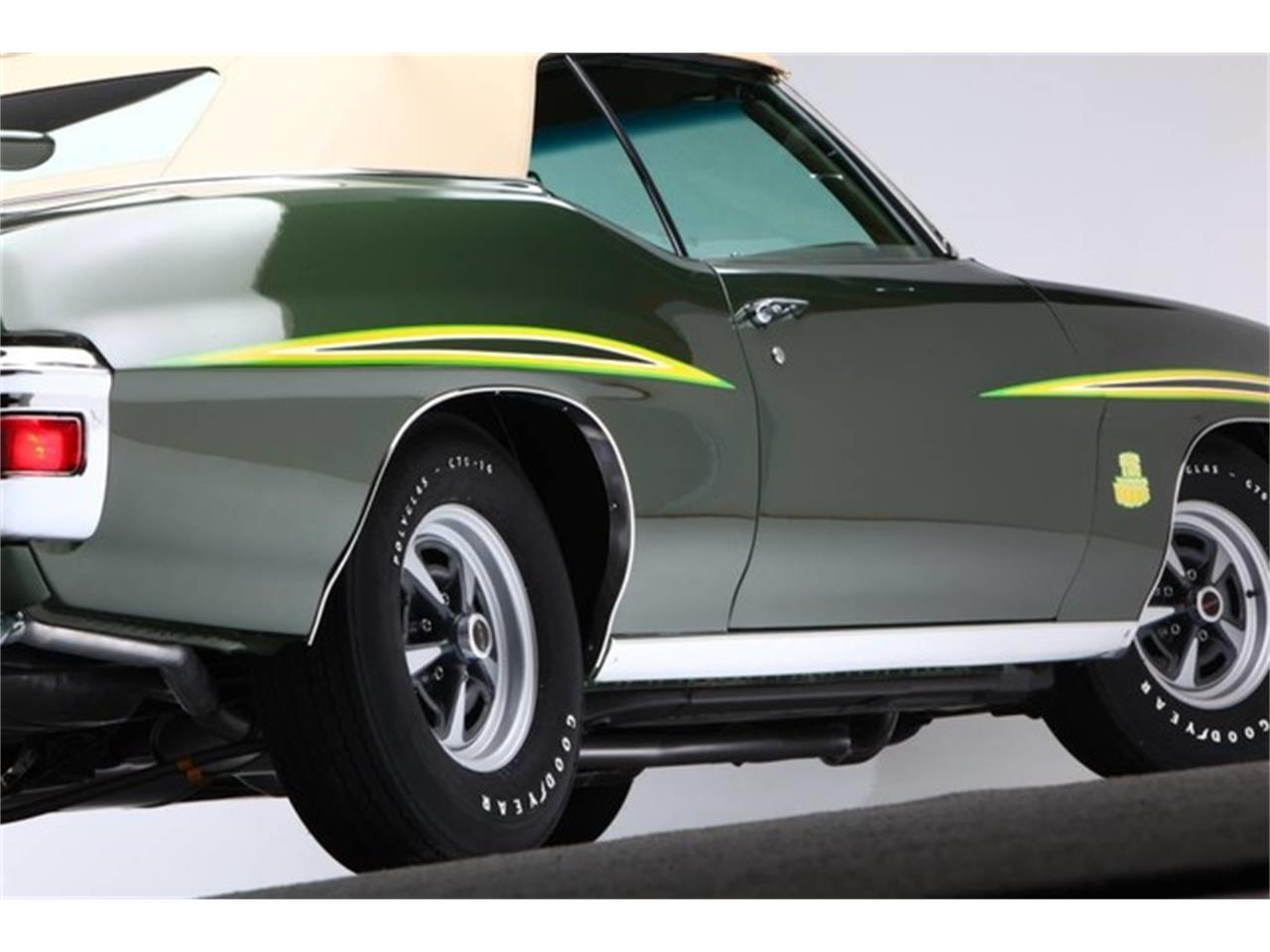 Large Picture of 1970 Pontiac GTO (The Judge) - PU25