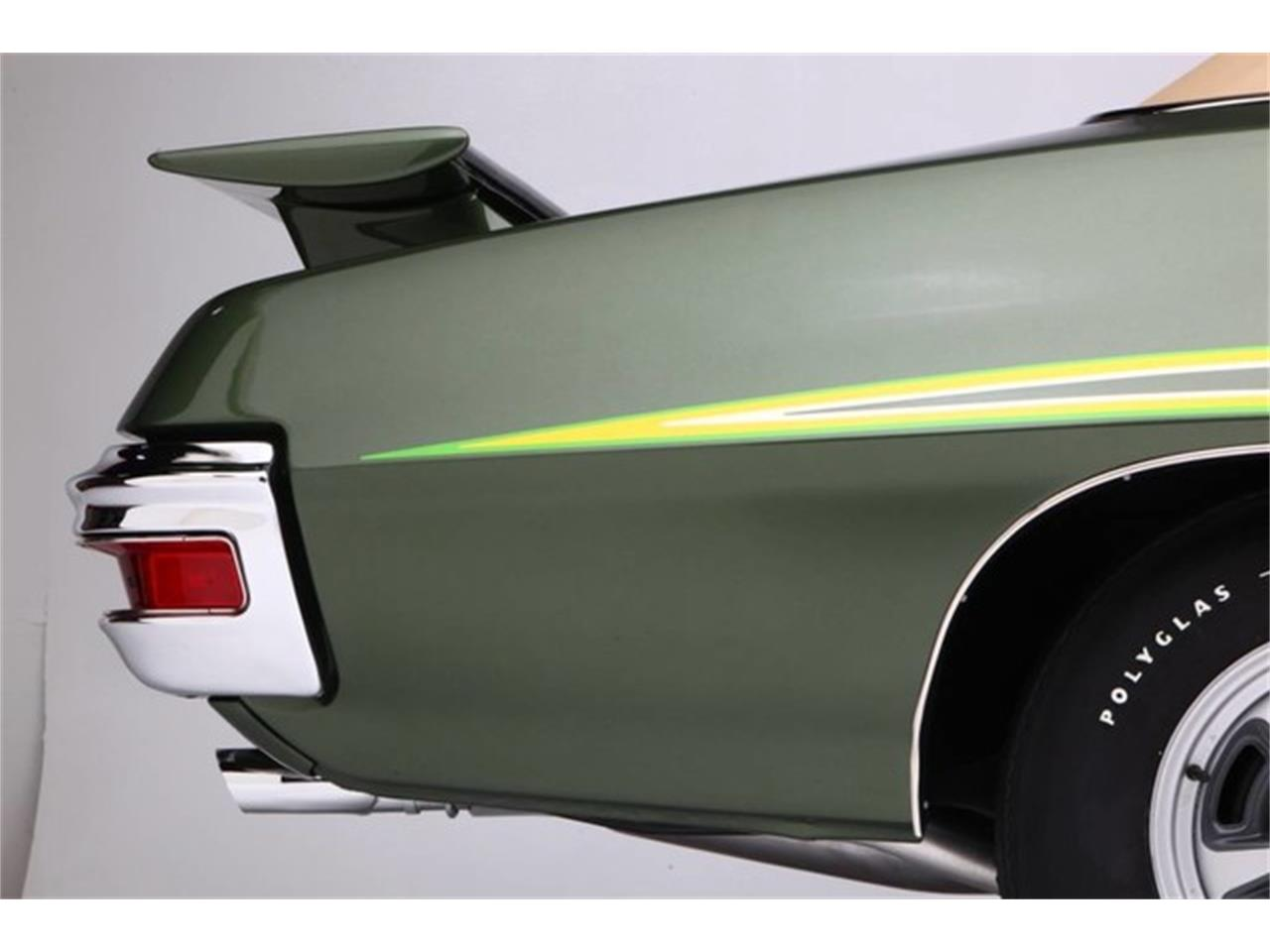 Large Picture of '70 Pontiac GTO (The Judge) located in Clifton Park New York - $219,000.00 - PU25