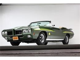 Picture of 1970 GTO (The Judge) - PU25