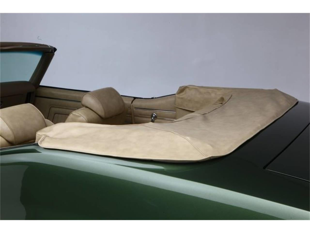 Large Picture of 1970 GTO (The Judge) - $219,000.00 - PU25