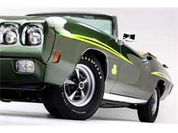Picture of 1970 Pontiac GTO (The Judge) located in New York Offered by Prestige Motor Car Co. - PU25