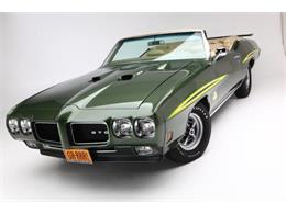 Picture of Classic 1970 Pontiac GTO (The Judge) - $219,000.00 - PU25