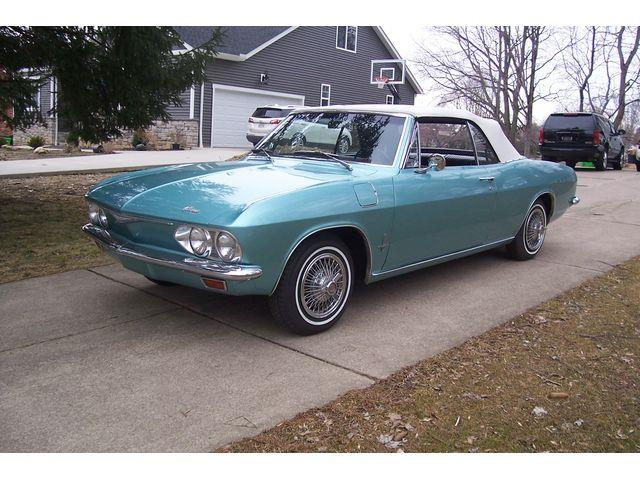 Picture of '65 Corvair - PU2E