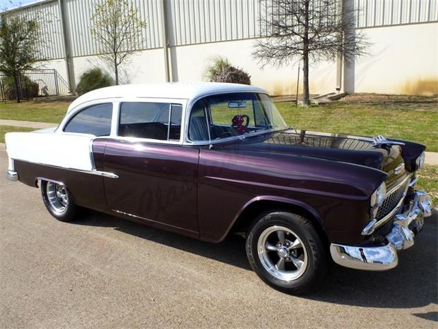 Picture of Classic 1955 210 - $34,900.00 - PQC9