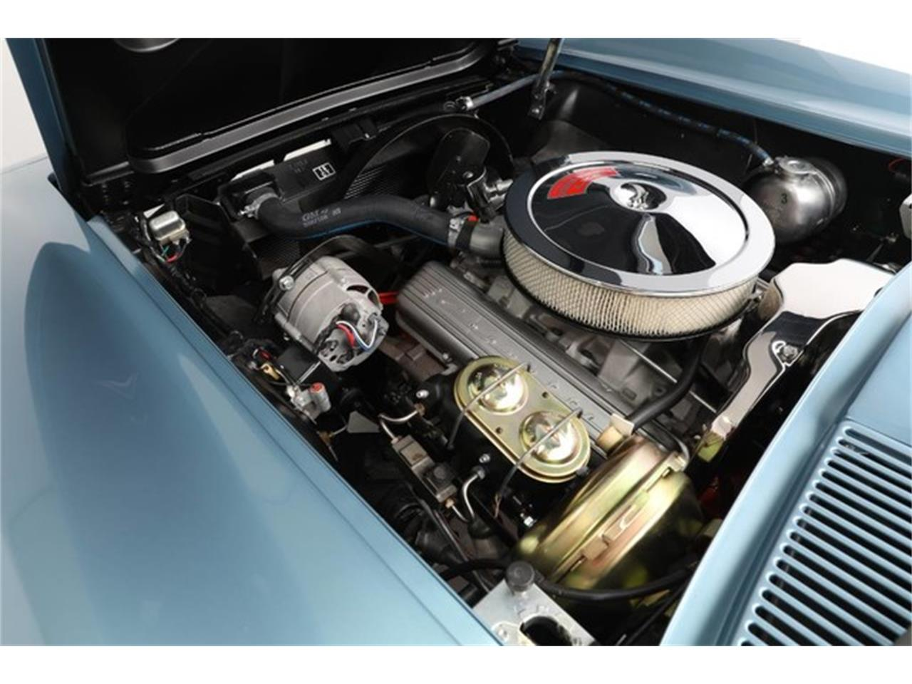 Large Picture of '67 Corvette - PU2R