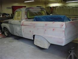 Picture of '66 F100 - PU3A